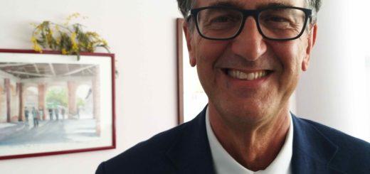 Giancarlo Rovere Fisiatria Asl TO5