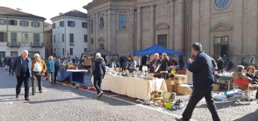 Carignan d'Antan mercatino Carignano 30 giugno