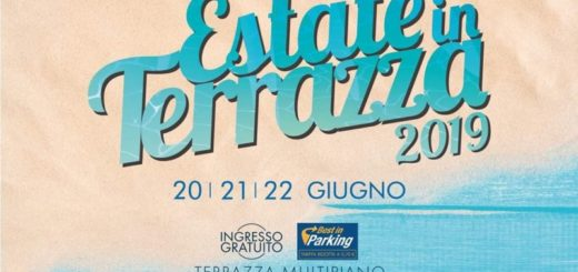 Estate in Terrazza 2019 Moncalieri