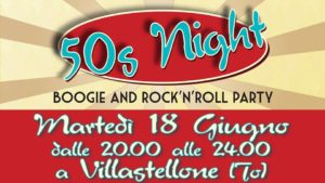 50s night villastellone