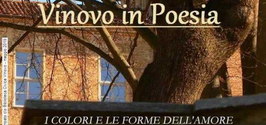 Vinovo in Poesia