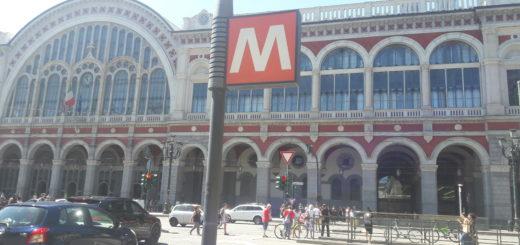 Metropolitana infrastrutture Torino