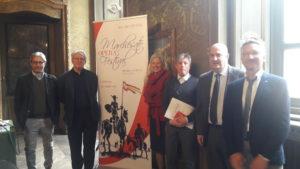 Marchesato Opera Festival Mof Saluzzo 2019 Presentazione