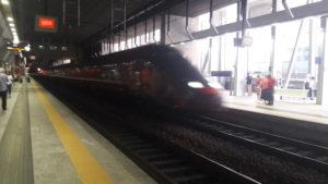 Infrastrutture strategiche del Piemonte