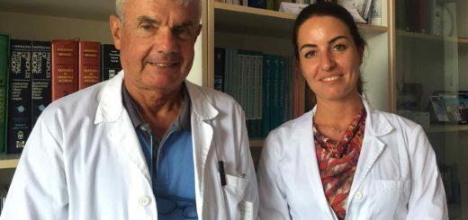 Endocrinologia Asl To5 Carlo Giorda e Marella Doglio