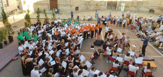 Festival Corale Città di Carignano 2019