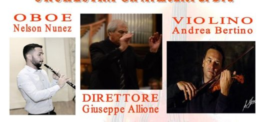 Concerto d'Estate santuario San Chiaffredo