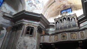 Chiesa Santisssimo Nome di GesùMichele Antonio Milocco