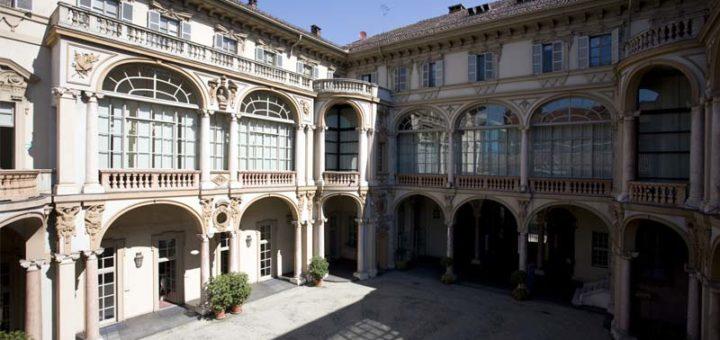 Palazzo Lascaris orino, sede del Consiglio Rregionale del Piemonte. Stefano Allasia presidente