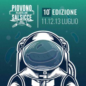 Villastellone Piovono salsicce 2019