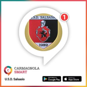 Carmagnola Smart Usd Salsasio