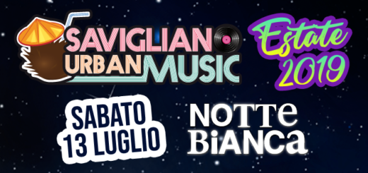 Notte Bianca a Savigliano sabato 13 luglio 2019