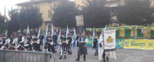 Palio dei Templari a Villastellone
