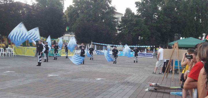 Manifestazioni Palio dei Templari a Villastellone