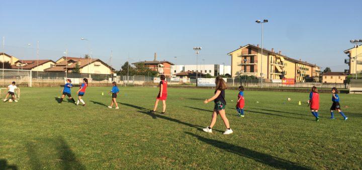 usd salsasio calcio femminile