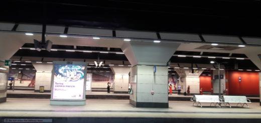 Treni e stazioni più sicuri