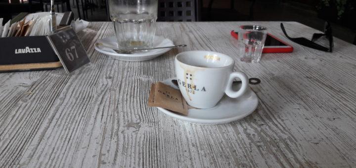 Ancora un caffè