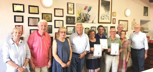 Loteria Festival Corale Città di Carignano