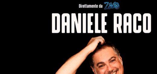 Daniele Raco a Crissolo martedì 13 agosto Estate 2019