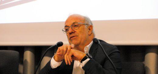 Orlando Perera all'Aperilibro del Gruppo Lettura Carmagnola