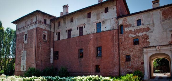 fai Castello Tapparelli d'azeglio di Lagnasco