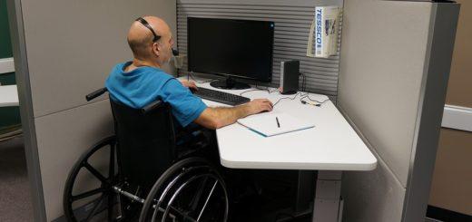 Discriminazione sul lavoro dei disabili