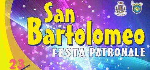 Festa patronale di San Bartolomeo a Vinovo