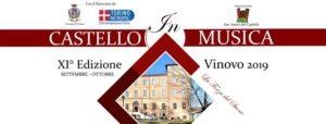 Vinobo Castello in Musica 2019