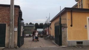 estate ragazzi Festa dell'oratorio Campo Giochi a Carignano
