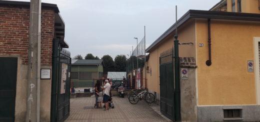 Festa dell'oratorio Campo Giochi a Carignano