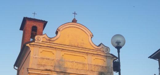 Festa della Madonna Addolorata a Villastellone