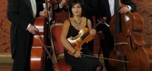 Architorti in concerto a Carignano