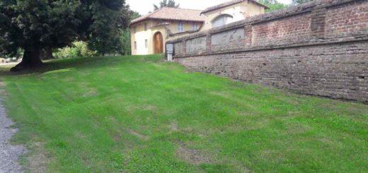 Corsa del Conte 2019 a Borgo Cornalese