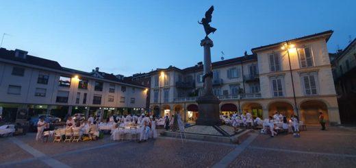 Cena Bianca di Carignano 2019