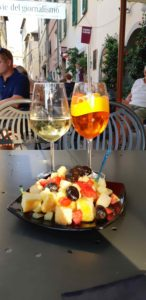 Dalla Toscana l'estate nel òiatto