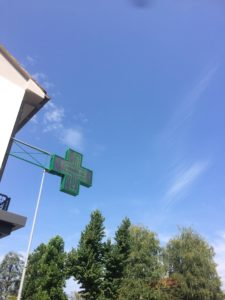 Farmacia dei Servizi Farmaci a domicilio