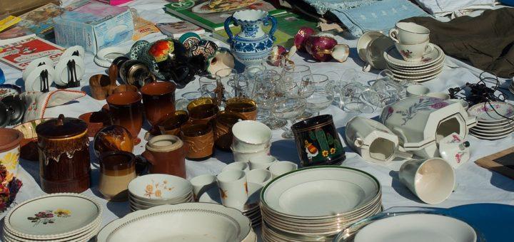 Carignan d'Antan mercatino 29 settembre