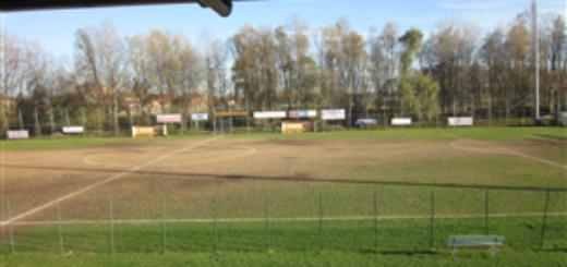 Nuovo campo sintetico a Villastellone