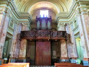 Capolavori barocchi Virle Piemonte