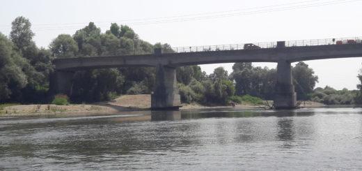Ponte sul Po