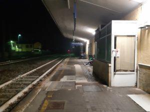 Stazione di Villastellon