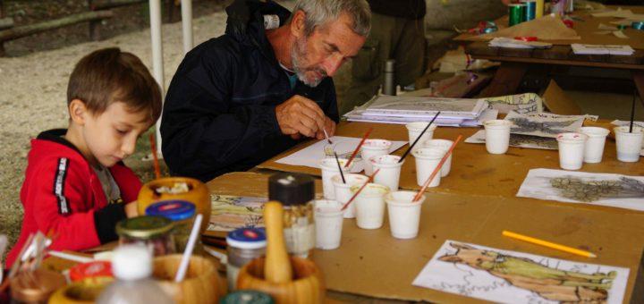 Oasi Botanico Ricreativa del Ceretto