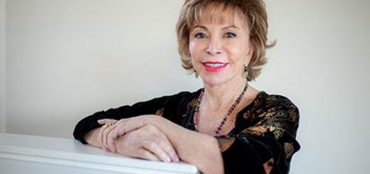 Isabel Allende a Torino