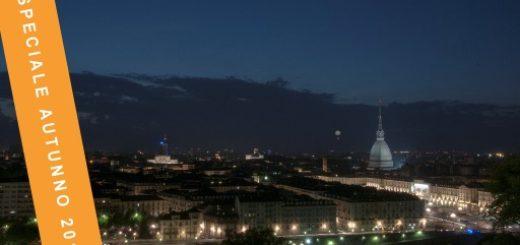 Notte delle Arti Torino 2019