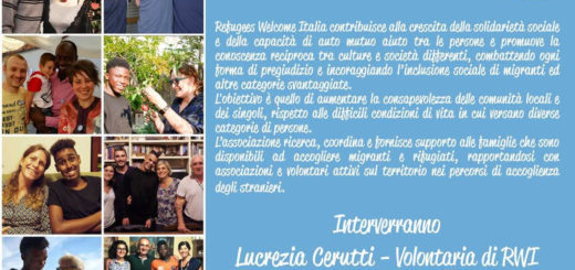 Refuges Welcome Italia