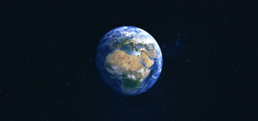 Half Earth Day