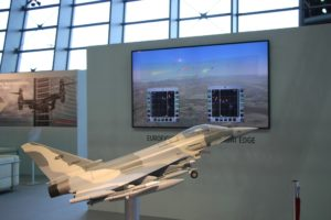 Aerospace & Defense Meetings Torino 2019