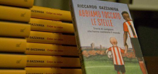 """Riccrado Gazzaniga """"Colpo su colpo"""""""