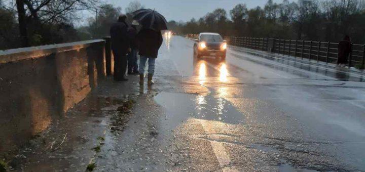 Contributi ai Comuni alluvionati