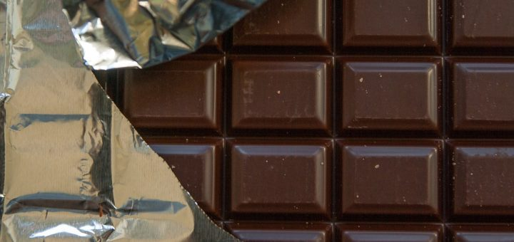 Cioccolato a Torino